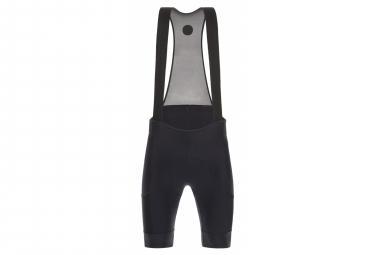 Santini Gravel Shorts Black