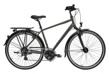 Bicicleta Ciudad Mujer Peugeot T02 D7 Marron