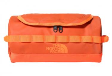 Recipiente de viaje L naranja The North Face Base Camp