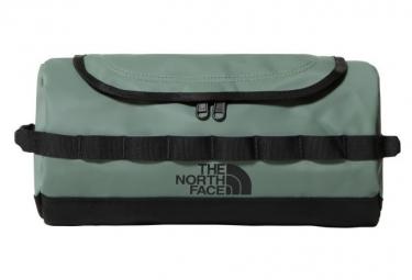 Trousse de Toilette The North Face Base Camp Travel Canister 5.7L Vert