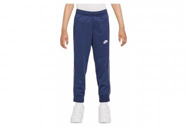 Pantalon Enfant Nike Sportswear Repeat Bleu