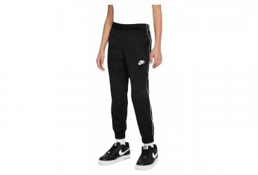 Pantalon Enfant Nike Sportswear Repeat Noir