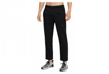 Pantalon Nike Dri-Fit Training Noir