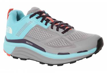 Chaussures de Trail Femme The North Face Vectiv Enduris Bleu / Gris