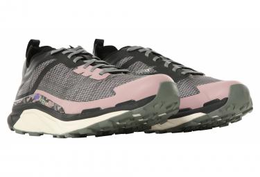 Chaussures de Trail Femme The North Face Vectiv Infinite Ltd Rose / Noir