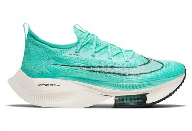 Zapatillas Nike Air Zoom Alphafly Next% para Hombre Azul