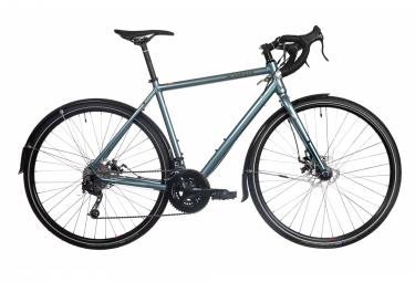 Kona Sutra AL SE Travel Bike 700mm Bleu