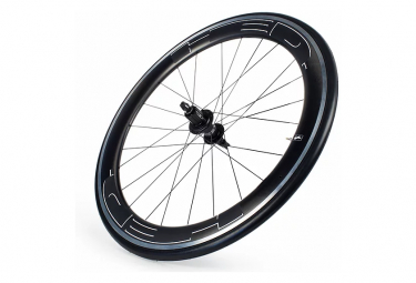 HED Jet RC6 Performance Tubeless Ready Wheelset   9x100 - 9x130 mm