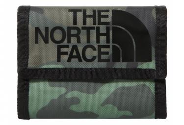 Portefeuille The North Face Base Camp Camo