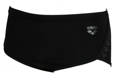 Arena Team Stripe Low-Waist Swimming Shorts