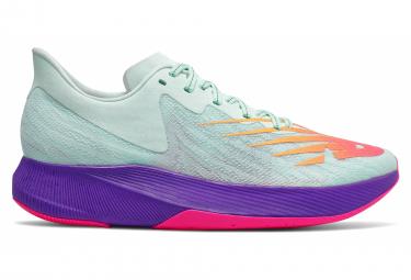 Chaussures de Running New Balance FuelCell TC Elite Bleu / Violet