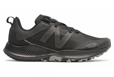 Chaussures de Trail New Balance Nitrel V4 Noir