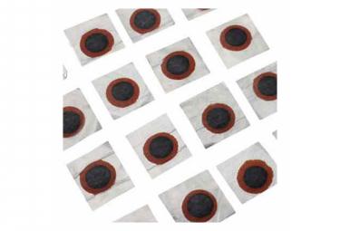RUSTINE ZEFAL D15mm (SACHET DE 100 PIECES)