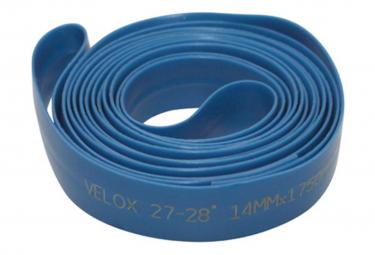 FOND DE JANTE PVC POUR ROUE 700C ET VTC (LARGEUR 16mm) (VENDU A L UNITE EN VRAC)
