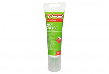 GRAISSE VELO WELDTITE TF2 BIKE AU TEFLON (TUBE 125ml)