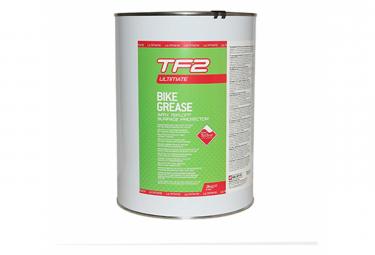 GRAISSE VELO WELDTITE TF2 BIKE AU TEFLON (POT 3kg)