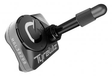 Capteur de pression Quarq Tyrewiz Presta 3zero moto