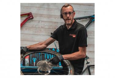 Formation E-Learning Mécanique Générale Vélo
