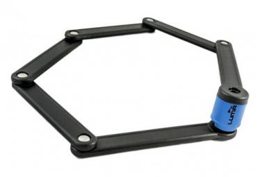 Luma Carpenter Folding Lock Black / Blue