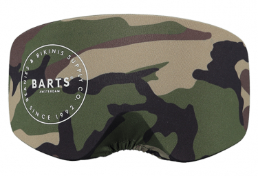 Barts Goggle Cover Pouch Green