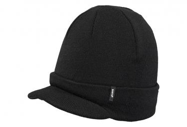 Bonnet avec Visière Barts Zoom Visor Noir