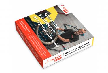 """Formation E-learning """"Apprendre à établir un diagnostic d'état et de réparation d'un vélo"""""""