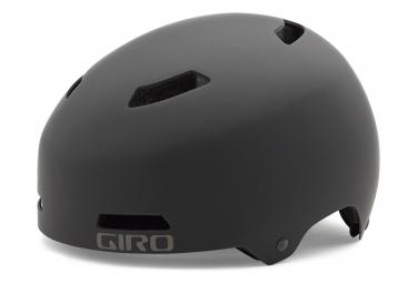 Casco Giro Quarter Nero Opaco