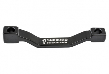 Shimano adapter PM-PM mount (Av-220mm) SM-MA-F220-P / PL