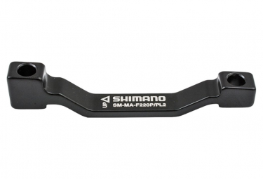 Adattatore Shimano Supporto PM-PM (Av-220mm) SM-MA-F220-P / PL2