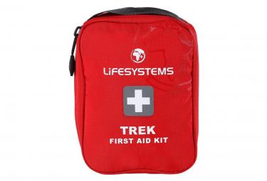 Lifesystems Trek First Aid Kits