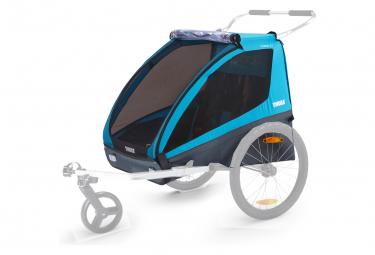 Thule Coaster XT Blu Rimorchio Cabina