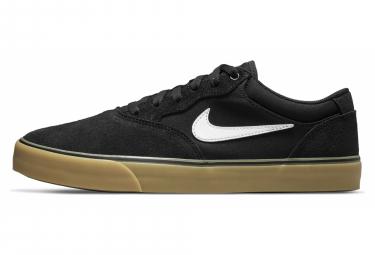 Nike SB Chron 2 Scarpe da skate nero beige