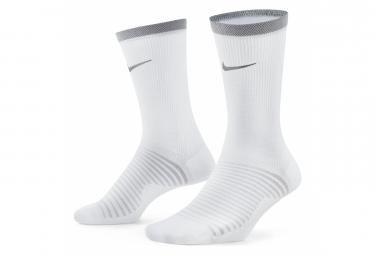 Paire de Chaussettes Nike Spark Lightweight Blanc