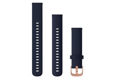 Bracelet à dégagement rapide Garmin 18mm