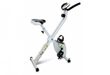 OpenetGo YF90 Vélo d'appartement pliable. Frein magnetique. Roue d'inertie equivalente à 8 Kg