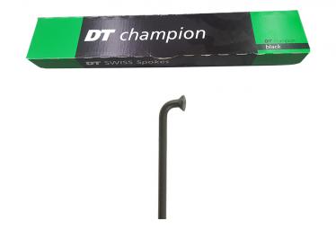 Boîte de 100 rayons DT Swiss champion 260x2
