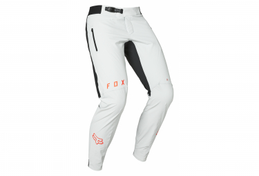 Pantalon Fox Flexair Pro Fire Alpha Gris Clair