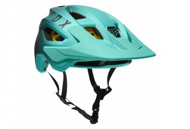 Casco Fox Speedframe Mips Bleu