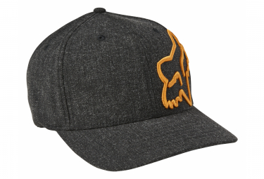 Fox Clouded Flexfit 2.0 Cap Black / Gold