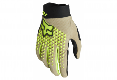 Fox Defend Gloves Gray