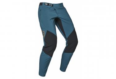 Pantalon Fox Defend Bleu