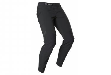 Pantalon Fox Defend Fire Noir