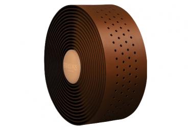 Brooks England Leather Bar Tape Brown