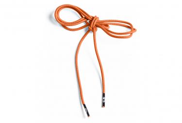 Kit di accessori per lacci delle scarpe Crankbrothers Arancione