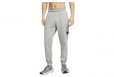 Pantalon Nike Dri-Fit Training Gris