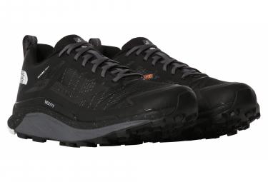 Chaussures de Trail The North Face Vectiv Infinit Future Light Noir / Noir