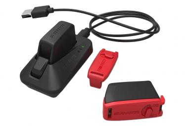 Paquete de carga Sram E-Tap y AXS con 2 baterías