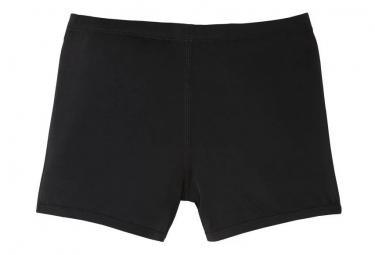 Nike Swim Square Leg Kid's Boxer Swimsuit Black