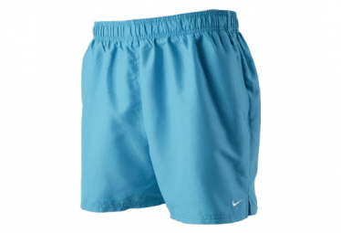 Nike 5 Volley Short Swimsuit Blue