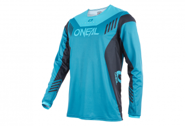 Maillot Manches Longues O'Neal ELEMENT FR HYBRID V.22 petrol/teal